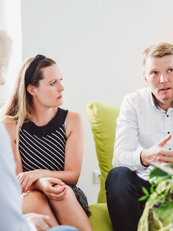 Coaching für Einzelpersonen, Paare und Familien